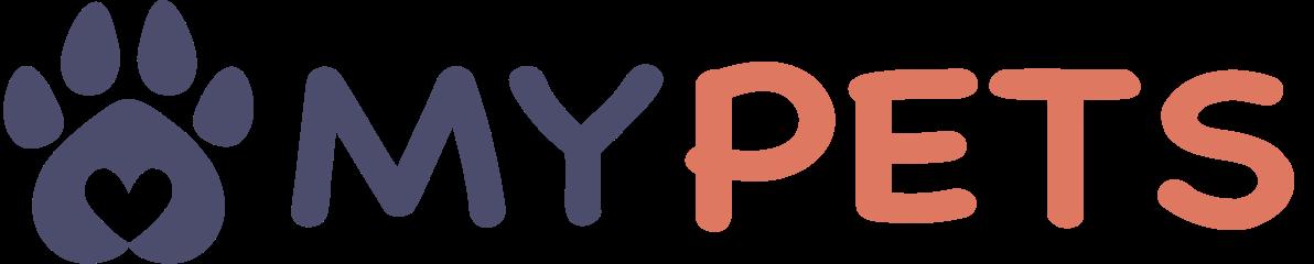 MyPets logó kisállatruha és kiegészítő